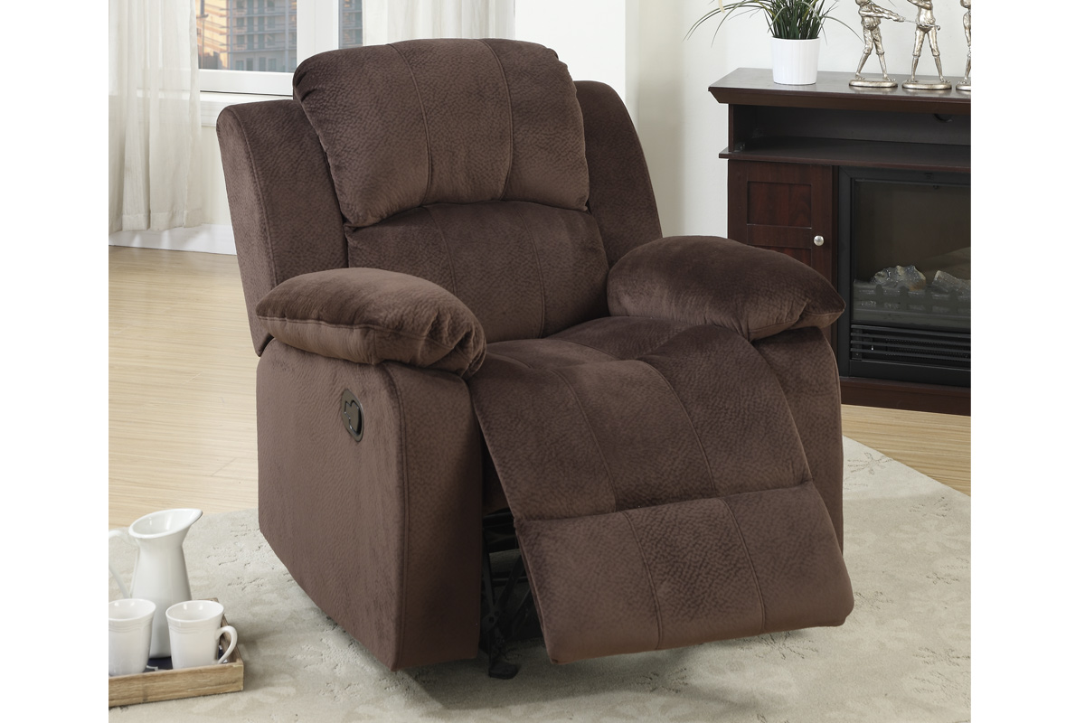 Recliners Now on Sale